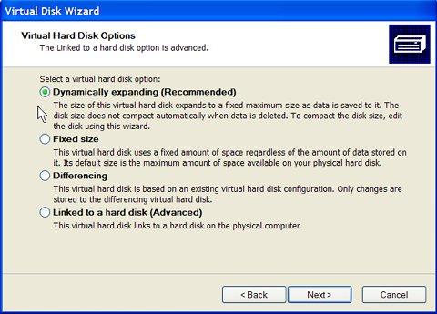 VirtualPC Tutorial